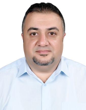 Rafat Nael