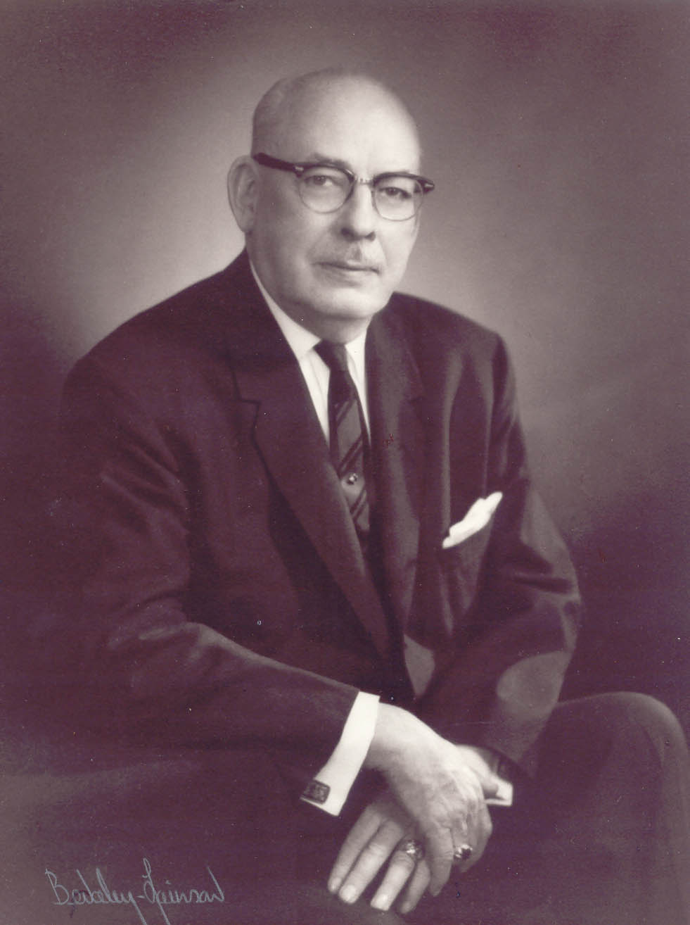 Mr. R.J. Tipton