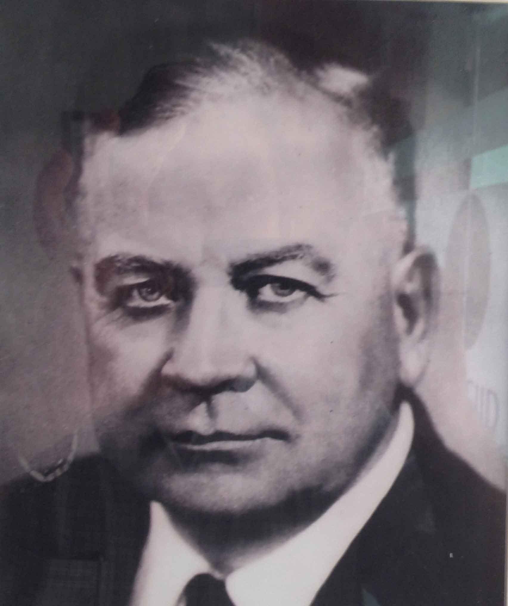 E.E. Alekseevsky