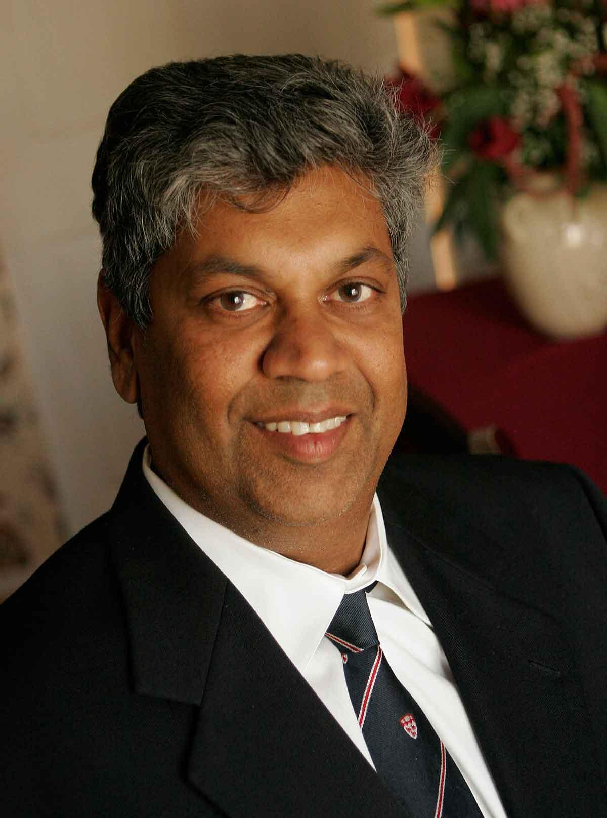 Prof. Dr. Chandra A. Madramootoo