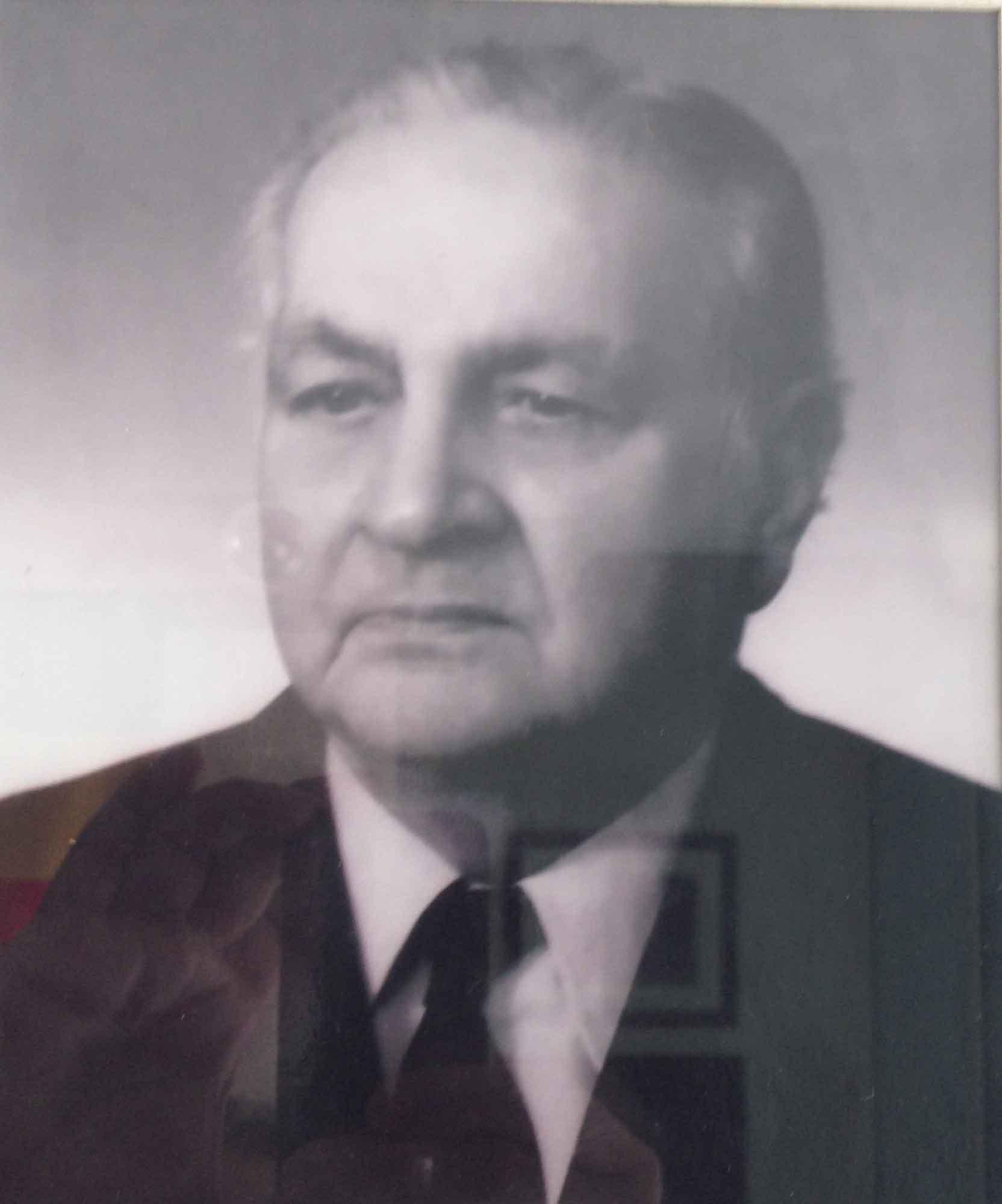 Dr. K.K. Framji *