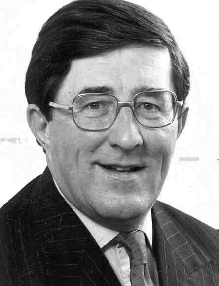 Mr. John Hennessy