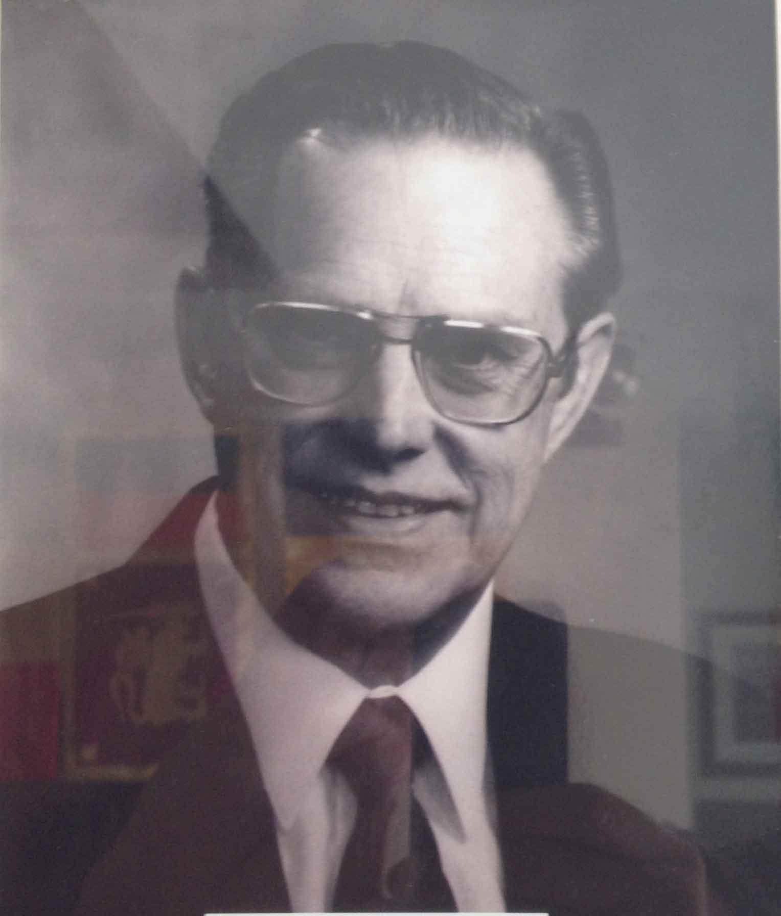 Marvin E.