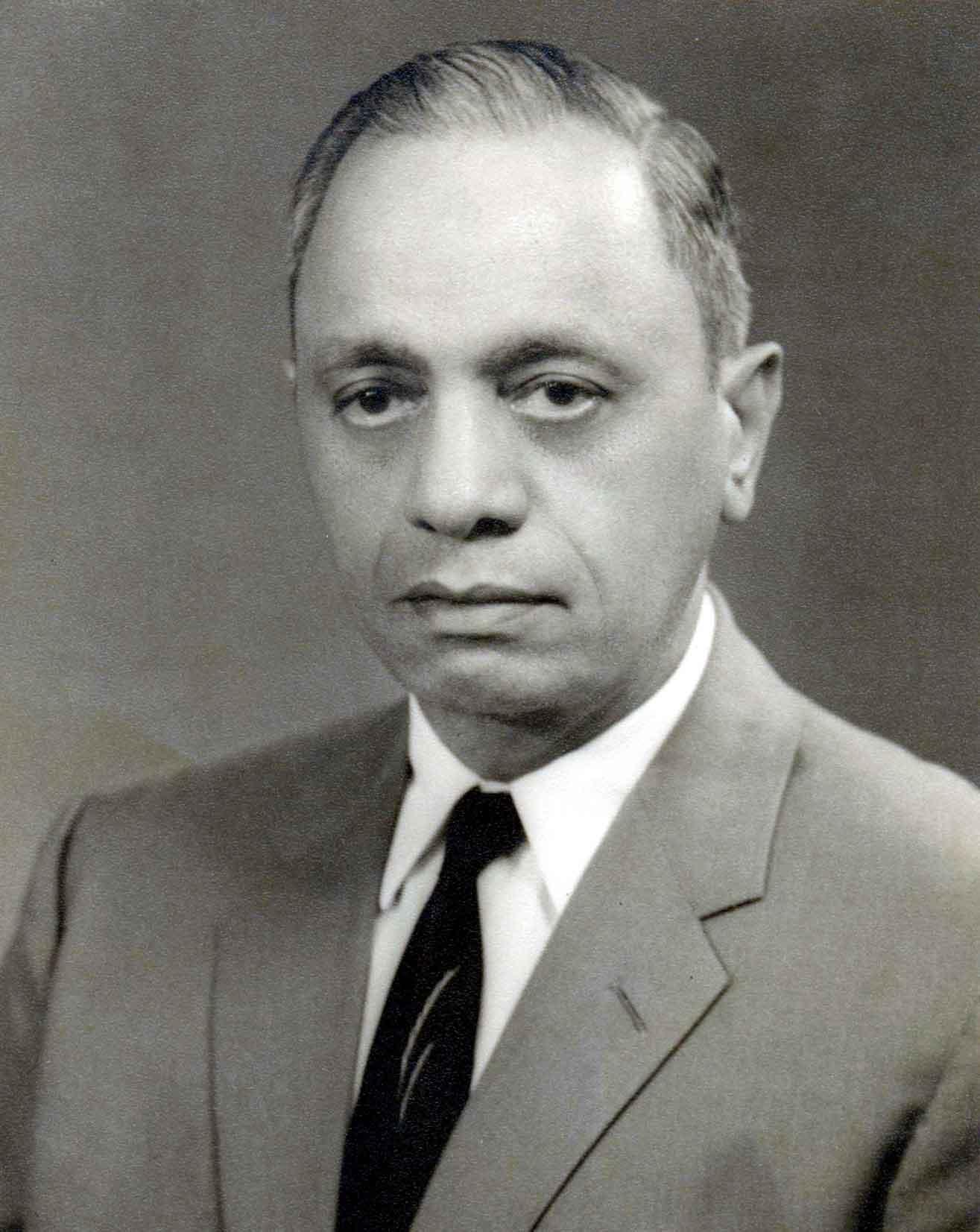 Mr. N.D. Gulhati *