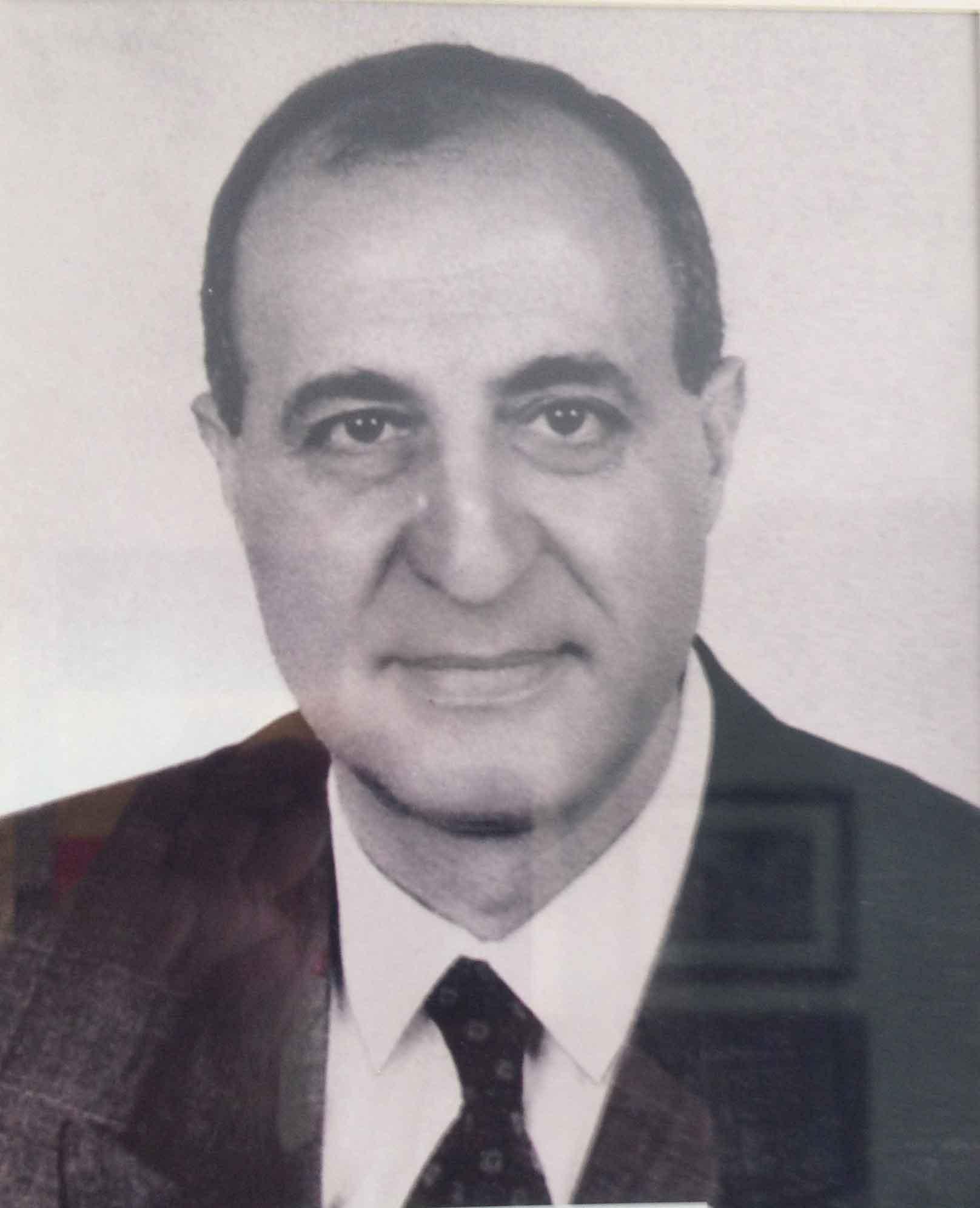 Mr. Othmane Lahlou