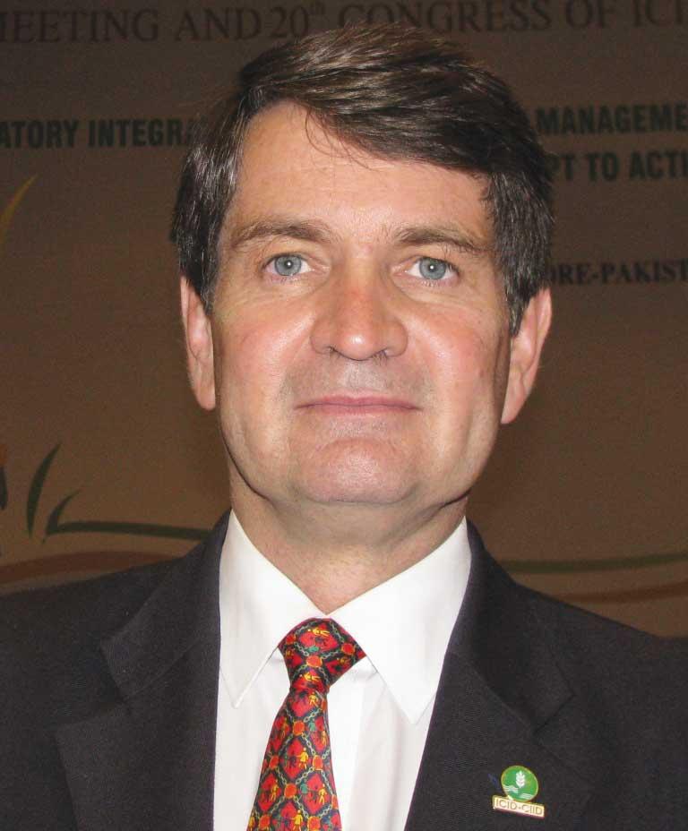 Felix Britz