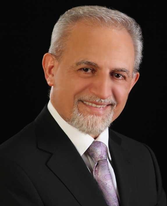 Dr. Saeed, Nairizi