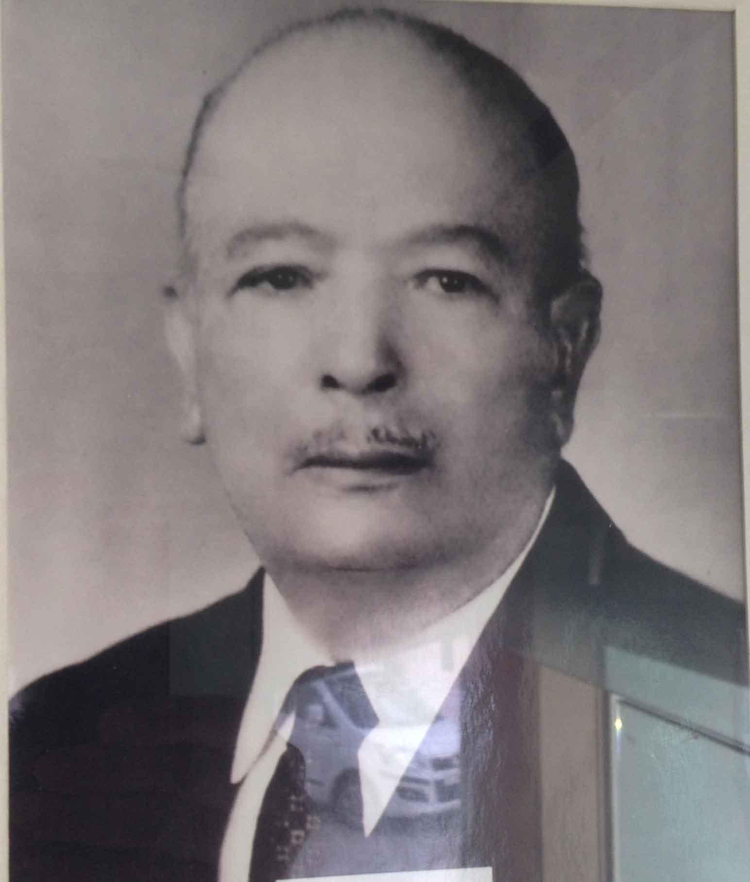 Mr. H. Suleiman