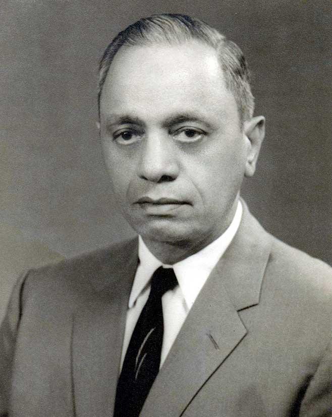 Mr. N.D. Gulhati