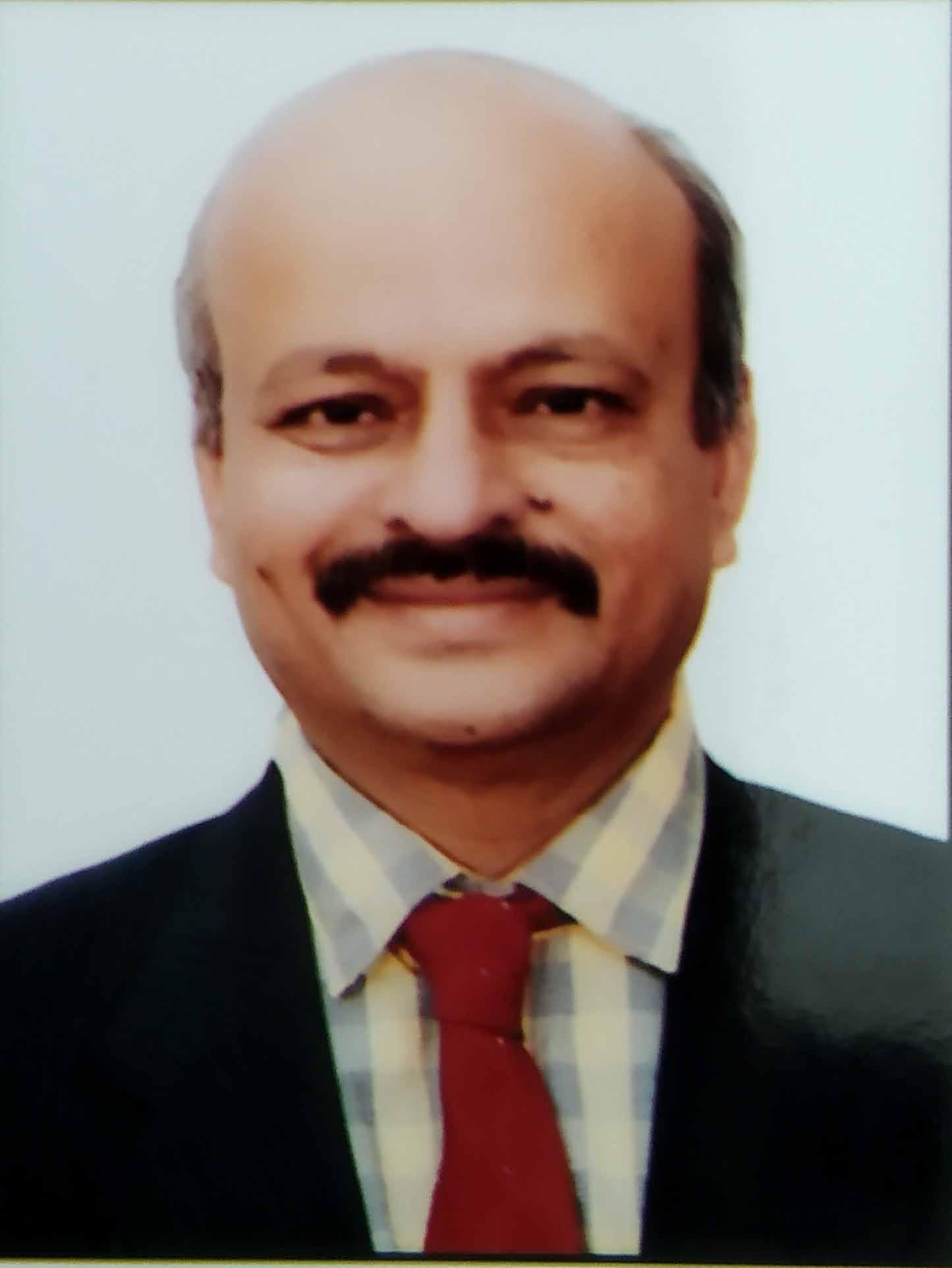 Dr. Sahdev Singh
