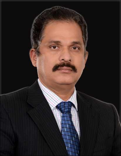 Madhu Mohanan