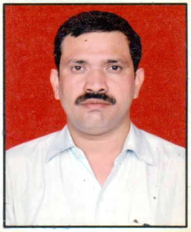Rajesh Arora