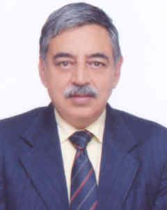 A.K. Bajaj