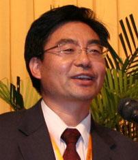 Dr. Gao Zhanyi