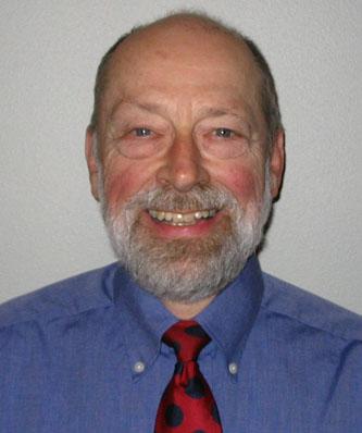 Dr. Mark Svendsen