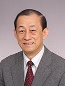 Vice President Dr. Hayashida