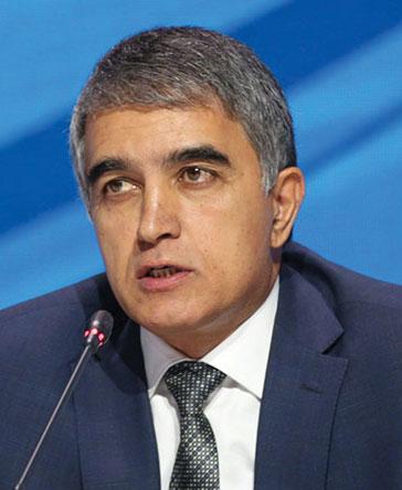 Shavkat Rakhimovich