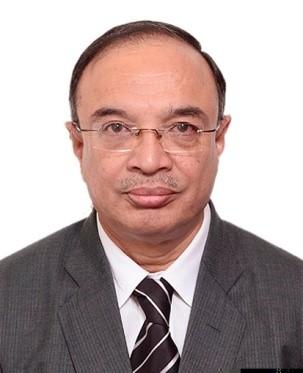 Secretary General Pandya